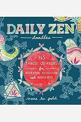 Daily Zen Doodles Paperback