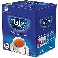 Tetley Orange Pekoe Tea, 144 Count