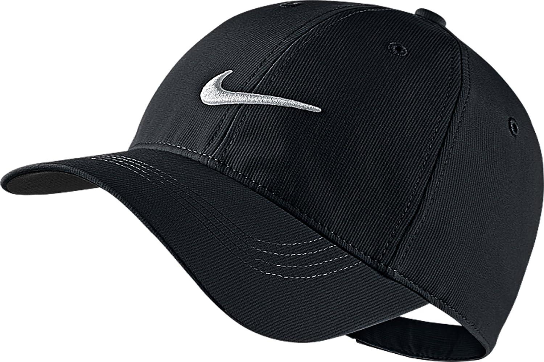 d728f4b81 Amazon.com : Nike Mens Golf Legacy91 Tech Adjustable Hat (Color ...