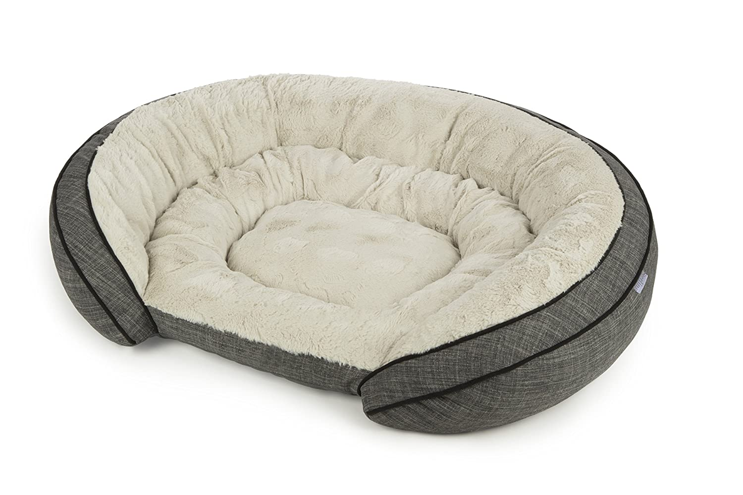 Sterling Premium Comfort Pet Beds for Dogs and Cats