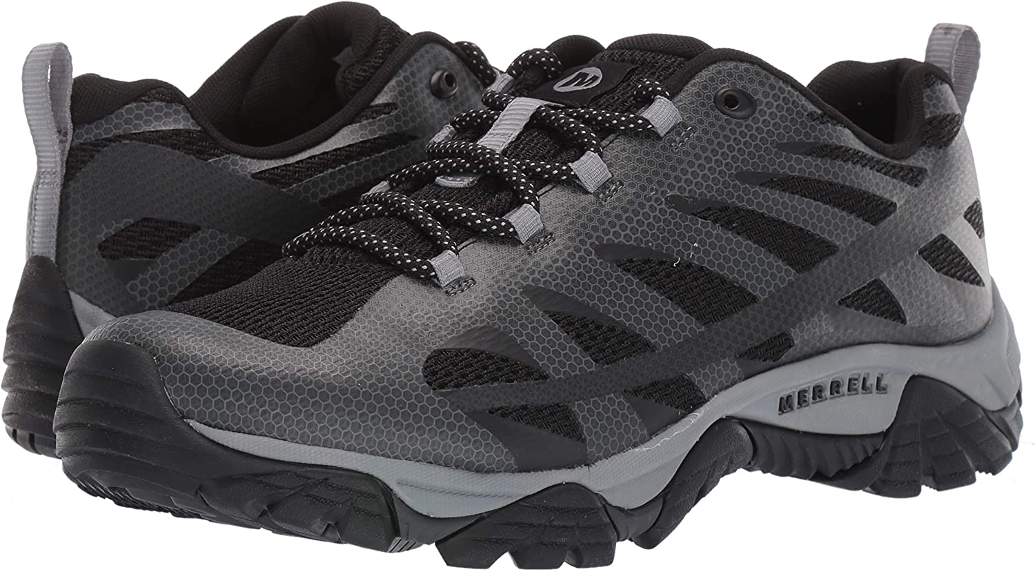Merrell Mens Moab Edge 2 Hiking Shoe
