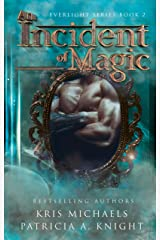 An Incident of Magic (Everlight Book 2) Kindle Edition