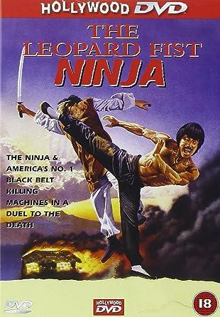 Leopard Fist Ninja [Reino Unido] [DVD]: Amazon.es: Jack Lam ...