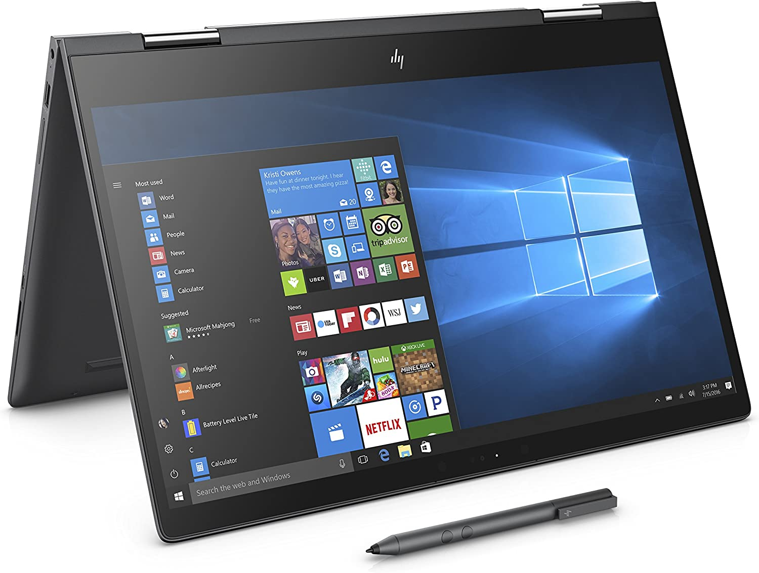 Offerta Hp Envy x360 su TrovaUsati.it