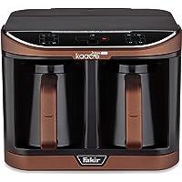 Fakir Kaave Dual Pro Türk Kahvesi Makinası Kahve
