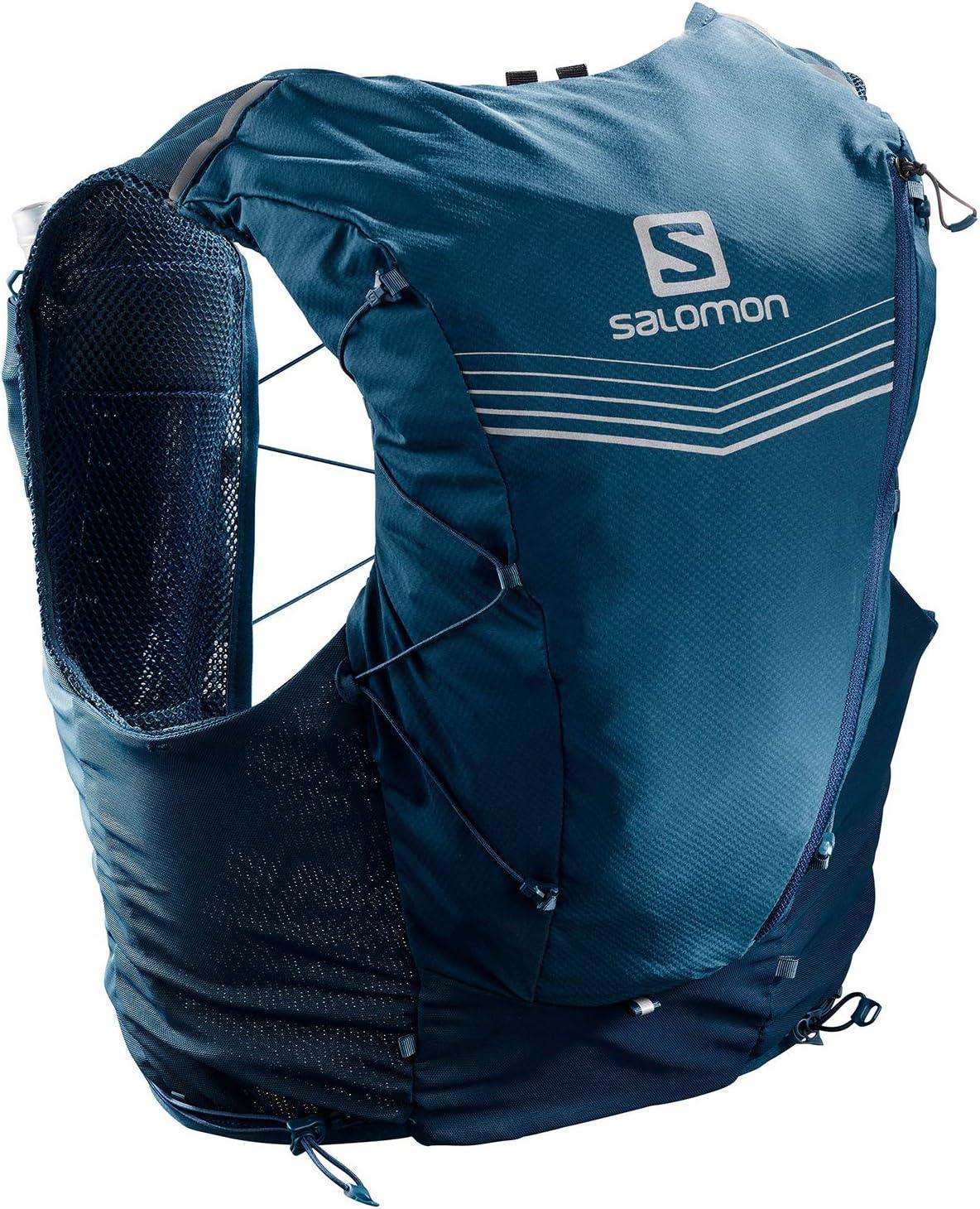 Salomon Adv Skin 12 Set Hydration Stretch Pack