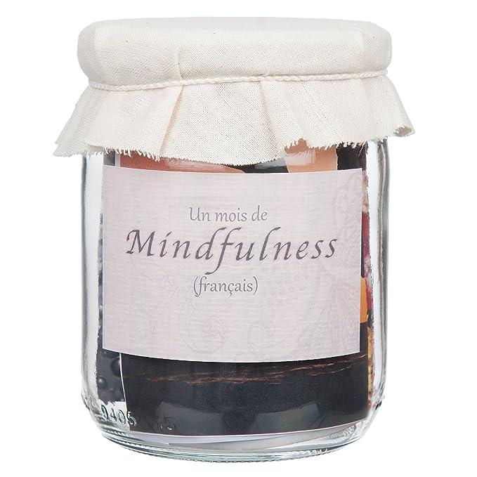 la Pleine Conscience/Mindfulness : Un Mois de défi d'attention attentive