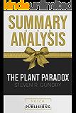 Summary of The Plant Paradox by Steven R. Gundry | Summary & Analysis