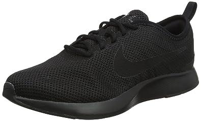 timeless design 94f90 a6a43 Nike - Dualtone Racer Bg - Chaussures de Gymnastique - Garçon - Noir (Black  002