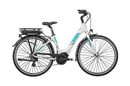 Bicicletta Elettrica Da Città Con Pedalata Assistita Atala B Easy 28