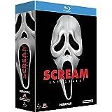 Scream - L'intégrale [Blu-ray]
