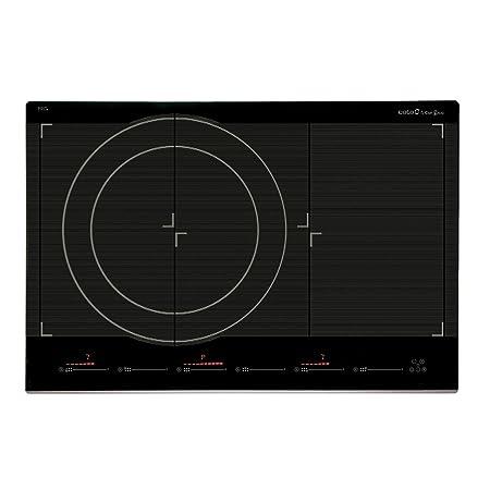CATA Giga 750 | Placa De Inducción | 6 Zonas De Cocción ...