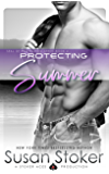 Protecting Summer (SEAL of Protection Book 4) (English Edition)