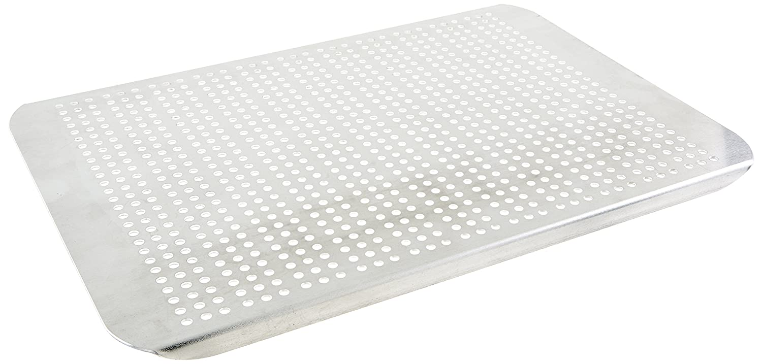 Mauviel Me Pure 1611.35Grid for Handling Tray Aluminium Strong Thick, 35 x 25 cm Mauviel1830 161135
