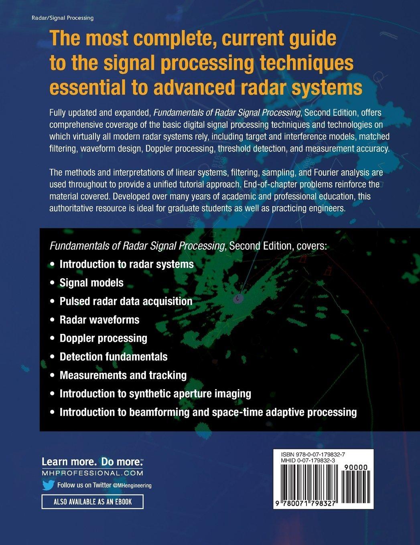 Ebook download radar system free