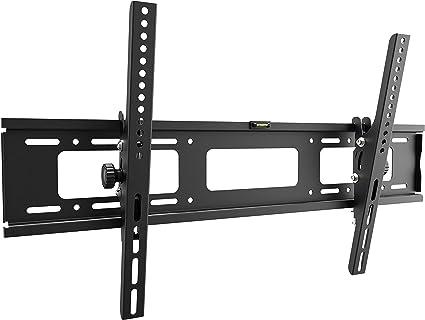 TV Wandhalterung Fernseher LCD LED 3D Plasma flach neigbar kippbar 32-65 Zoll