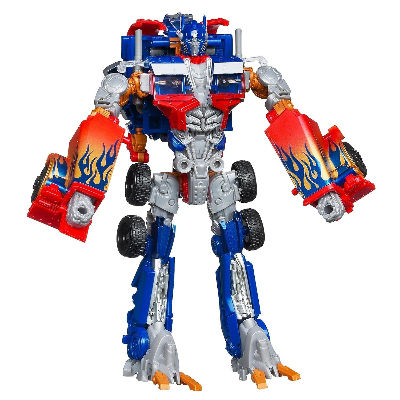 transformers dotm ultimate optimus prime  eBay