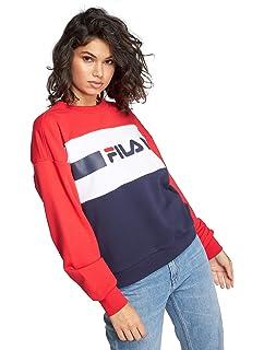 Fila Women Date Crew 2.0, Sweat Shirt