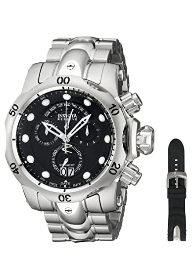 Invicta 1539 - Reloj para hombres 7d5f8425a92c