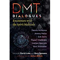 DMT Dialogues: Encounters with the Spirit Molecule