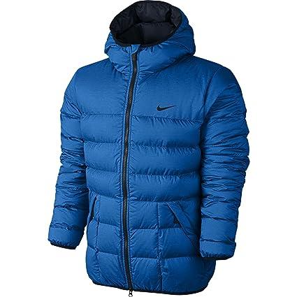 Amazon.com  Nike Men s Alliance 550 Heather Print Jacket - Blue - X-Large   Sports   Outdoors 25f210252