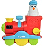 Tomy E72549C Toomies Bubble Blast Train Bath Toy