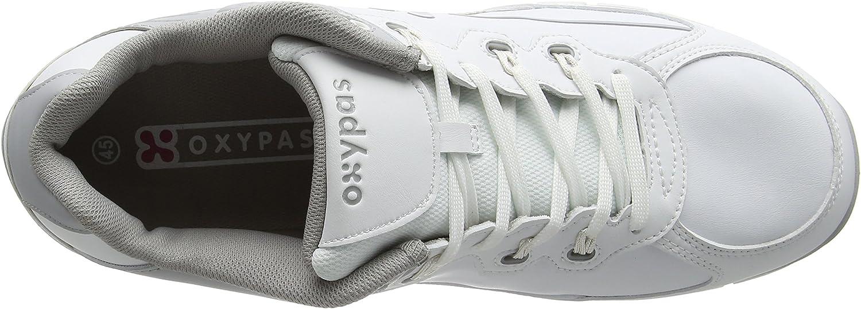 Oxypas Basket Homme Henny