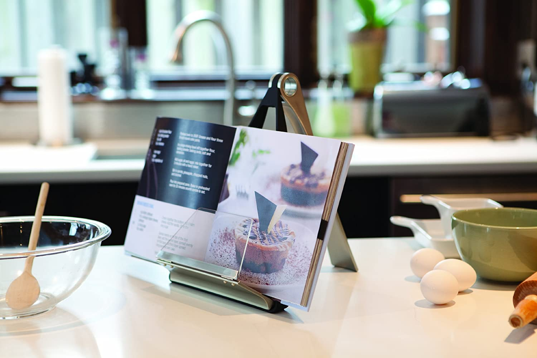 Umbra 330100-047 Pelica leggio da cucina per libro di ricette design ...