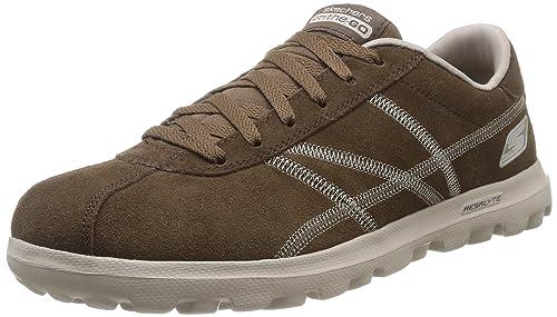 skechers ON-THE-GO - HARBOR - Zapatillas, Hombre, Marrón (Brn), 40: Amazon.es: Zapatos y complementos