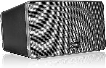 Sonos PLAY:3 Bocina mediano wi-fi - negro