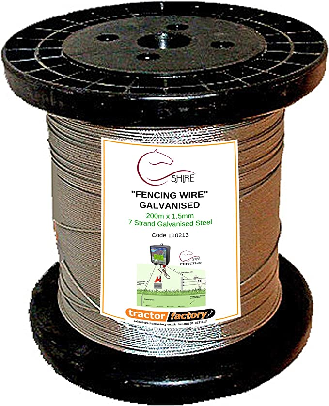 Shire Electric Fence