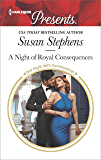 A Night of Royal Consequences (One Night With Consequences)