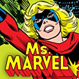 img - for Ms. Marvel (1977-1979) (Collections) (2 Book Series) book / textbook / text book