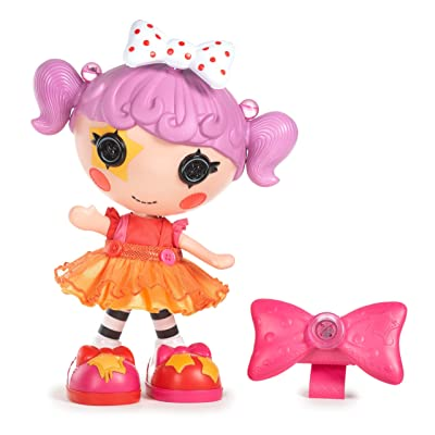 Lalaloopsy Dance With Me Interactive Doll - Peanut Big Top: Toys & Games