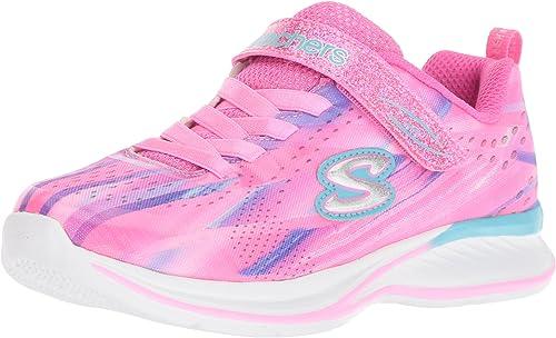 Skechers Kids Jumpin Jams-Dream Runner Sneaker