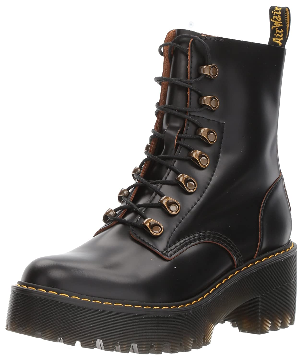 Dr. Martens Women's 1460 B01N1XDJQS 8 M UK (10 US)|Black