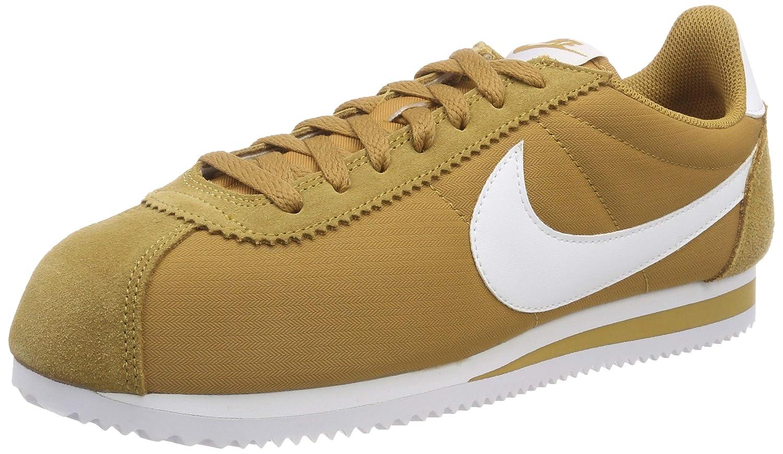 TALLA 45 EU. Nike Classic Cortez Nylon, Zapatillas de Deporte para Hombre