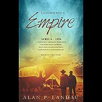 Langbourne's Empire (Langbourne Series Book 3)