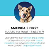 Solid Gold High Protein Wet Dog Food; Barking At