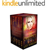 The Challenge Series Box Set : Reverse Harem Romance