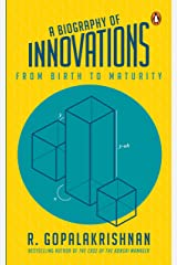 A Biography of Innovations: From Birth to Maturity Hardcover