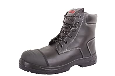 cfd1fc4ed67 Blackrock Advance Industrial Guardian Waterproof Steel Toe Boots Safety  Work Wear