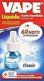 Vape - Liquido, Ricarica Insetticida , 36 ml