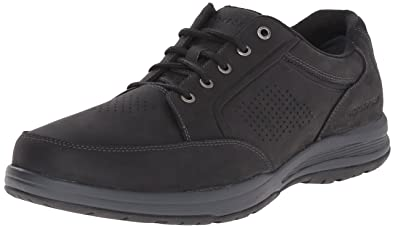 Mens Rockport Men's City Play Mudguard Oxford Coupons Size 41