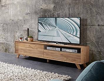 Lowboard, TV-Lowboard, Fermsehtisch, Kommode, Sideboard, Schrank ...