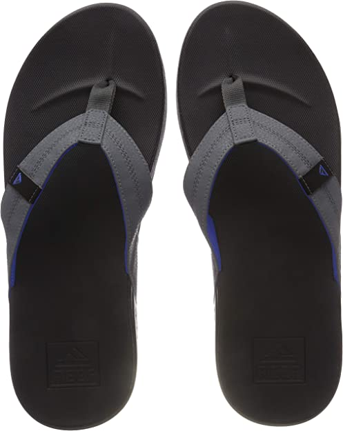Reef Cushion Bounce Phant, Chanclas para Hombre