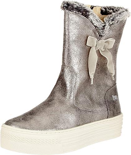 Primigi Psa 24342, Botas Altas para Niñas: Amazon.es: Zapatos y complementos