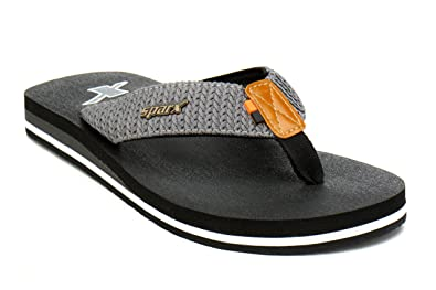 dcb8f7224f1c Sparx Men s Jute Flip Flop and Slippers  Buy Online at Low Prices in ...
