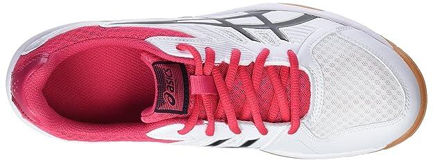 Asics Upcourt 3, Zapatillas de Deporte para Mujer: Amazon.es: Zapatos y complementos