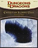 Caverns of Icewind Dale - Dungeon Tiles: A 4th Edition D&D Accessory